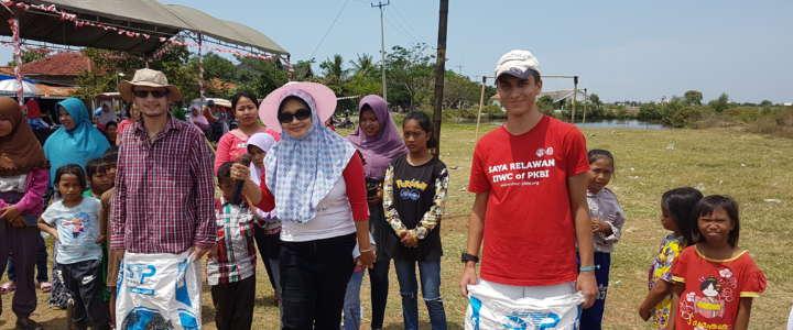 RaccontiamoSCI: Esperienza di volontariato in Indonesia raccontata per immagini
