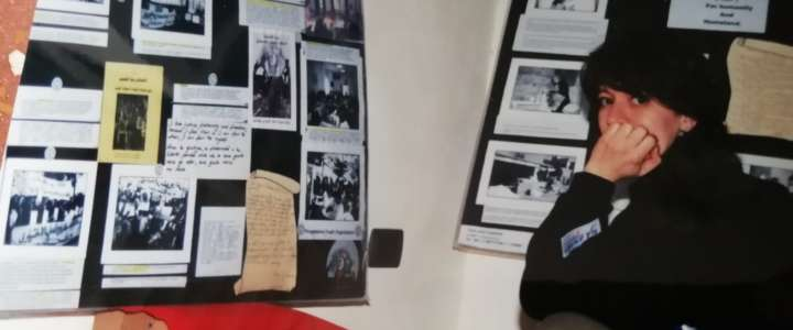 RaccontiamoSCI: Intervista a Stefania Pizzolla (socia storica)