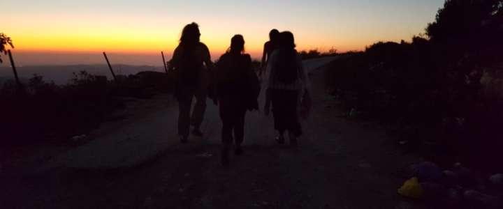 RaccontiamoSCI: Tent of Nations – Racconto di un primo viaggio in Palestina
