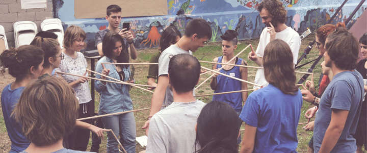Call per partecipanti: SCI Catalunya cerca due volontari ESC