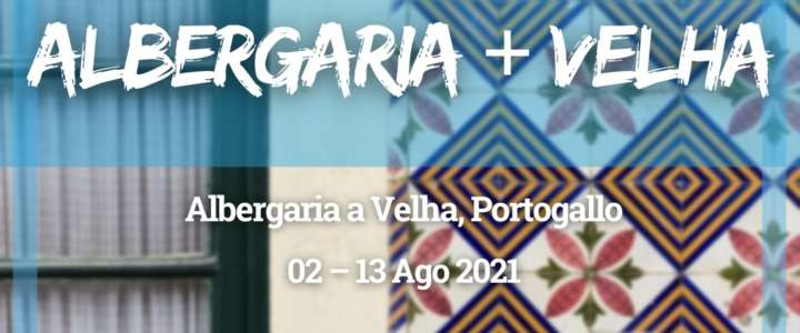 Workcamp in Portogallo: Albergaria +Verde