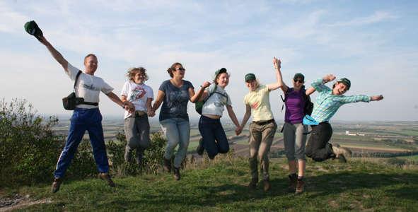Call per partecipanti: Greenbelt Camp, 11 – 26 Settembre 2021