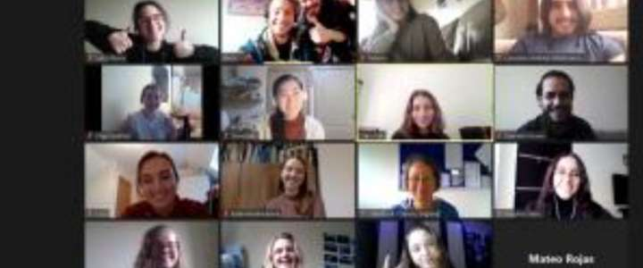 Virtual Camp Environmentally Aware – Learn from Home II
