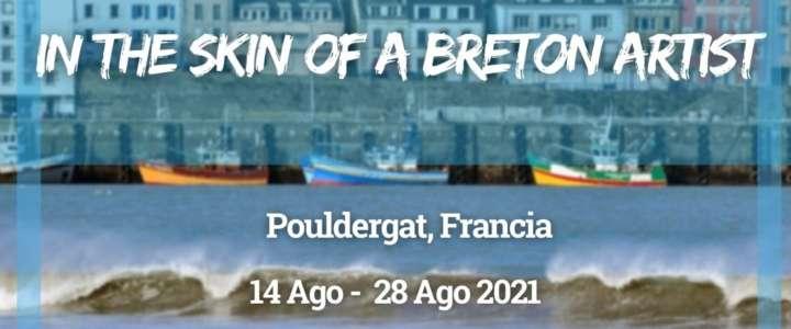 Workcamp in Francia: In the skin of a Breton artist
