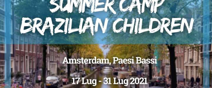 Workcamp in Paesi Bassi: Summer camp – Brazilian children