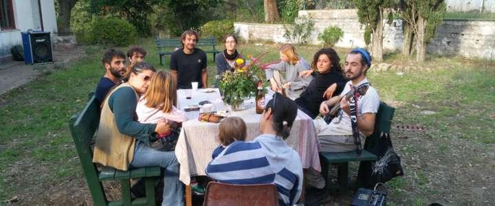 Parti per un Progetto di Volontariato Internazionale con SCI Italia!
