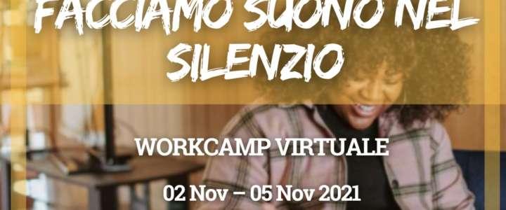 """Workcamp virtuale: """"Facciamo suono nel silenzio"""" – Ravensbrück diventa digitale"""