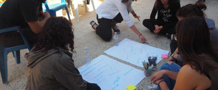 Formazione al volontariato internazionale: portare cambiamento verso la solidarietà
