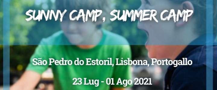 Workcamp in Portogallo: Sunny Camp, Summer Camp