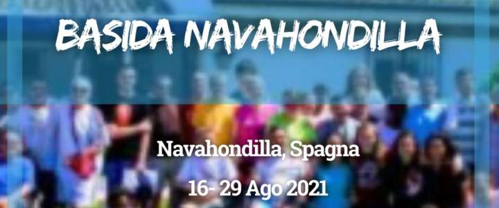 Workcamp in Spagna: BASIDA Navahondilla