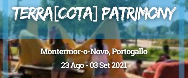 Workcamp in Portogallo: Terra[cota] Patrimony – VI