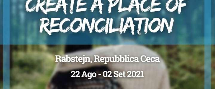 Workcamp in Repubblica Ceca: Create a Place of Reconciliation at Rabstejn