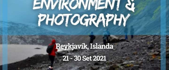 Workcamp in Islanda: Environment & Photography – September