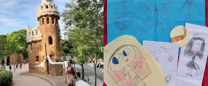 Testimonianza di un progetto ESC da Daniela Pani