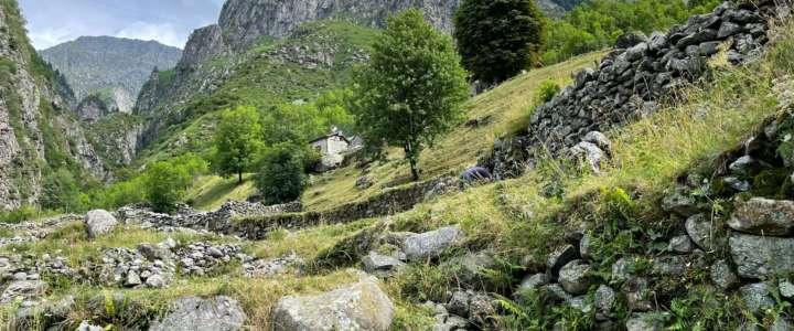 Val Codera, una valle senza strada – Testimonianza di Micaela Mauro
