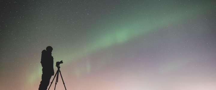 Workcamp in Islanda: Environment & Photography
