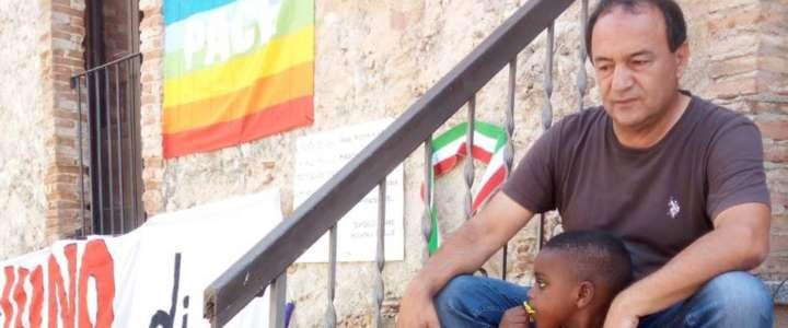 Solidarietà a Mimmo Lucano – Comunicato SCI Italia